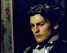 Helmut Berger in Ludwig, Luchino Visconti