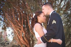 www.iagphotography.com    Colorado Springs Wedding Photography!    #armywedding #military #wedding #armywife #kiss #love #groom #armyboy #photography #love
