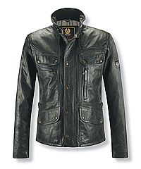 Belstaff - Maple jacket