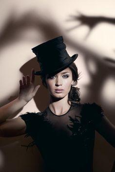 Emily Blunt, so beautiful