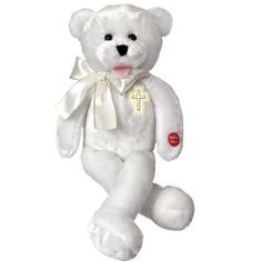 Absolute Inspirations  - Adorable Plush Animals Bears Sing This little Light of Mine or Jesus Loves Me , $14.99 (http://www.inspirationalgiftstore.com/adorable-plush-animals-bears-sing-this-little-light-of-mine-or-jesus-loves-me/)