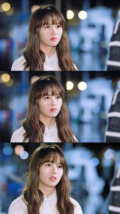 Who Are You School 2015, Kim Sohyun, Korean Celebrities, Korean Actresses, Korean Drama, Most Beautiful, Actors, Artist, Beauty