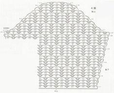 Crochet Jacket, Crochet Top, Jogger Pants, Joggers, Knitting Patterns, Crochet Patterns, Projects, Crochet Coat, Crochet Blouse