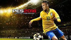 Pro Evolution Soccer 2016 - http://games.tecnogaming.com/2015/10/pro-evolution-soccer-2016/
