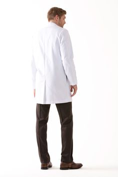 Laennec M3 lab coat People Cutout, Cut Out People, Photoshop, Image Bitmap, Lab Coats For Men, Person Png, Render People, Doctor Coat, People Png