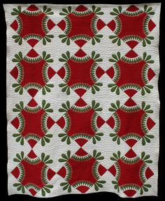 back to tqc quilts for sale WHIG'S DEFEAT Unknown Quilt Maker Collected in Colorado 66 x 84 inches Circa 1880 Cottons The name of thi. Quilts Vintage, Old Quilts, Antique Quilts, Barn Quilts, Quilting Projects, Quilting Designs, Quilting Ideas, Civil War Quilts, Green Quilt