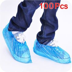 RANP One-Time Plastic Waterproof Hospital Overshoes Shoe Covers Carpet Protection Floor Protector Boots Shoe Covers. Rain Shoes, Plastic Shoes, Waterproof Boots, New Fashion, Shoe Boots, Unisex, Homes Sale, 29 Days, Alibaba Group