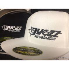 Dyezz Skateboard Hats