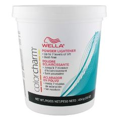 Wellite Powder Lightener 1 lb. *** To view further for this item, visit the image link.