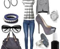 i just love grey