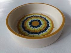 Hornsea Muramic Pin Dish