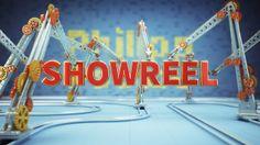 Motion graphics showreel 2013 on Vimeo