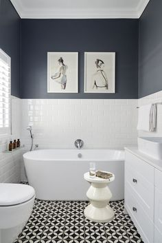Thrill Your Site visitors with These 30 Cute Half-Bathroom Styles Fifty percent . - Thrill Your Site visitors with These 30 Cute Half-Bathroom Styles Fifty percent Washroom Ideas-Your - Bathroom Styling, Small Bathroom, Bathroom Inspiration, Small Bathroom Makeover, Bathroom Decor, Amazing Bathrooms, Tile Bathroom, Bathroom Interior Design, Bathroom Renovations