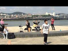 150919 DAY6 (데이식스) 성진 dance
