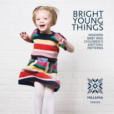 Bright Young Things Modern Baby and Chidrens Knitting Patterns -- Check this awesome product by going to the link at the image.