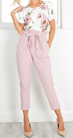 19 Casual Pant for Women - Style Spacez