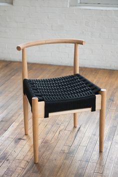 Phloem Studio by Benjamin Klebba | Harbor Chair