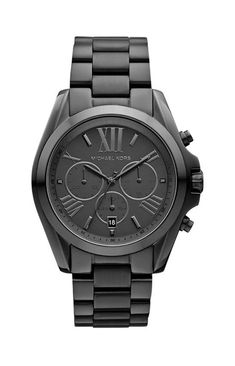 Michael Kors Bradshaw Watch.