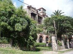 Castillo en San Lorenzo, Salta