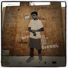 Arte Urbano #arrecife   Flickr: Intercambio de fotos