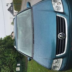Anzeigenbild Vw Touran, Used Cars, Pictures