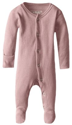 Lovedbaby Unisex-Baby Organic Cotton Leggings