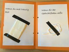 Geschenkidee Wenn-Buch                                                                                                                                                                                 Mehr