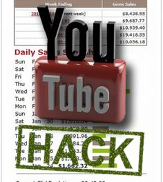 How to make extra money on youtube by reviewing products.   ClickBank-YOUTUBE-1