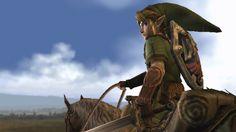 Nintendo Direct : Zelda : Twilight Princess HD confirmé sur Wii U - Actualités - jeuxvideo.com
