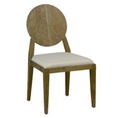 Gabby Raleigh Side Chair GHSCH155565