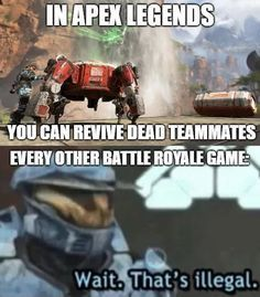 Apex Legends Funny Memes Follow Or Facebook Group Gamers Gaming Funny Gamermemes Onlinegame Games Gamermem Gaming Memes Funny Games Funny Gaming Memes