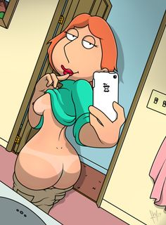 lois booty pic