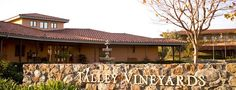 Talley Vineyards entry