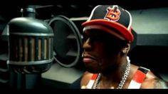 50 Cent - In Da Club, via YouTube.