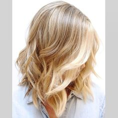 Balayage Highlights Hair Inspiration | StyleCaster