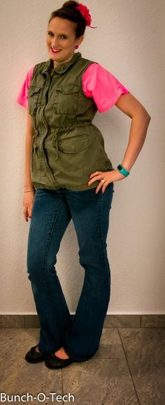 BBCA DAY 2~ I love Olive~ October 2nd, 2014   http://amyfashionblog52.blogspot.de/2014/10/bbca-day-2-i-love-olive.html