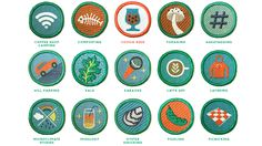30 Best Girl Scouts images in 2013 | Girl scout badges, Girl