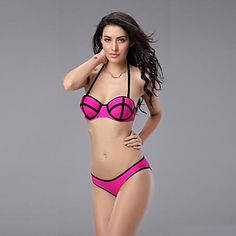 Love this underwire bikini!  It comes in tons of different colors <3