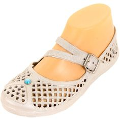 Sandal King Women's Mary Jane Jelly Flats >>> See this awesome image : Jelly Sandals Jelly Shoes, Jelly Sandals, Flat Sandals, Best Water Shoes, Waterproof Boots, Womens Flats, Mary Janes, King, How To Wear