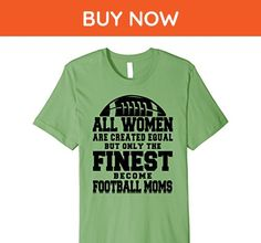 Mens T shirt for proud Mom, Mother of a Football Player 3XL Grass - Relatives and family shirts (*Amazon Partner-Link)