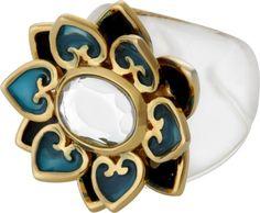Ring from ISHARYA Isharya, Other Accessories, Jewlery, Gemstone Rings, Gemstones, Beauty, Fashion, Moda, Jewerly