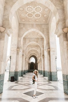 Four Seasons, Resort, Casablanca, Marrakesh, Morocco, NOTJESSFASHION, NYC, Top…