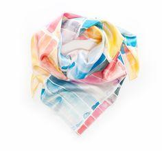 Shana Frase scarf