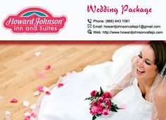Howard Johnson Inn & Suites of Vallejo is the perfect boutique hotel for your big moment. https://goo.gl/Djw8GT