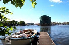 Photo Amsterdam by Eva Komenda on 500px
