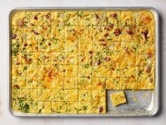 Affordable, versatile and practically indestructible, a rimmed baking sheet earns its rightful place in the kitchen every single day. Let us count the ways.