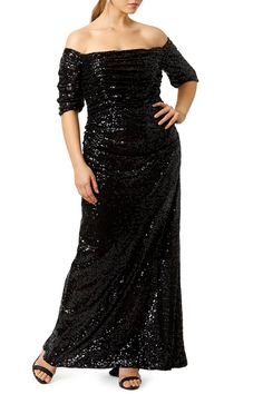 Rent Midnight Stars Gown by Badgley Mischka for $100 only at Rent the Runway.