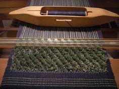 WeavingBackToTheFuture: Velvet