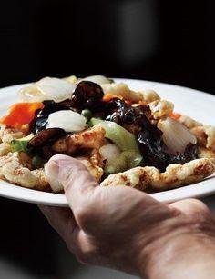 완벽한 탕수육 만들기 이미지 11 Asian Recipes, Ethnic Recipes, Vegetable Seasoning, Korean Food, Food Design, No Cook Meals, Food Photo, Dinner Recipes, Food And Drink
