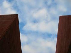 blue sky II   [Casa das Histórias Paula Rego, Cascais]